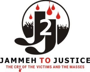 J2J Logo3 300x239 - International inquiry needed to bring justice to murdered 44 Ghanaian migrants in The Gambia