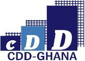 cddghanaNewLogo - CDD-Ghana launches Manifestos for Development Project